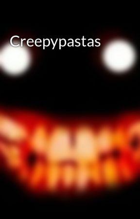 Creepypastas by CreepypastaCommunity