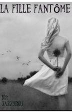 Albinos-La fille fantôme by Jazzydou