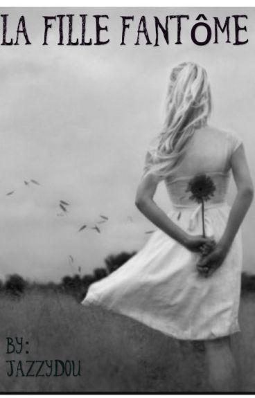 Albinos-La fille fantôme