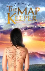 The Map Keeper by CFTolwyn