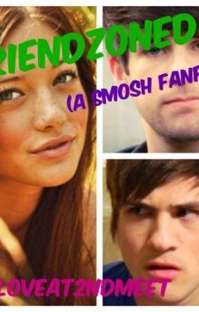 Friendzoned (Smosh Fanfic) by thegingerwrites