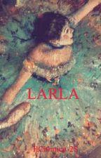 LARLA by SamuelScrivano