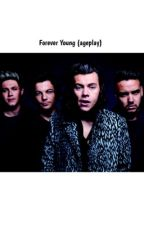 Forever Young (ageplay) by Louistommodrug