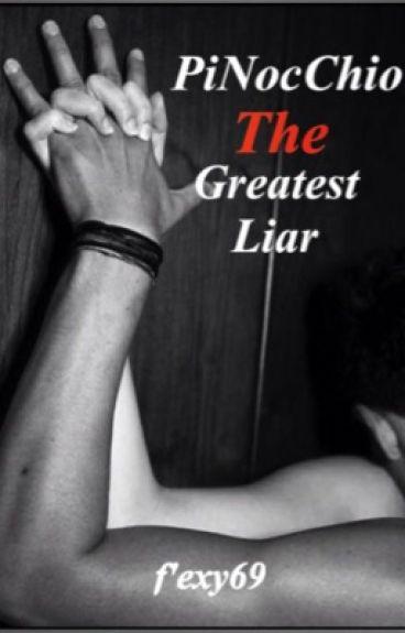 PinocChio the greatest liar