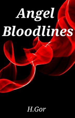 Blood Lines by HashmiGor