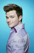 Chris Colfer Fact by StereKlaineFaberry