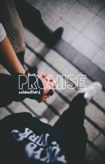 Promise | Weston Koury Fanfiction