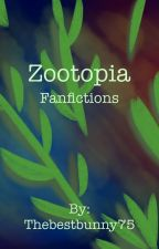 Zootopia Fanfictions by Thebestbunny75