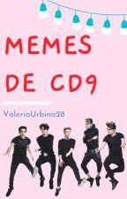 Memes de CD9 |TERMINADA| by VaaleriiaMicheelle