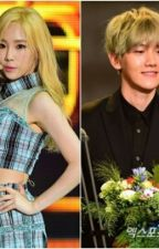 Mi Vida Con Un Chico Millonario  (BAEKYEON) by litta96