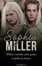 Sophia Miller by viickimello