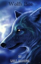 Wolfs bite (completed) by Wolf_godking_