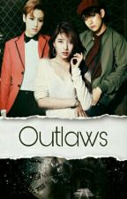 Outlaws by NoraElmasry