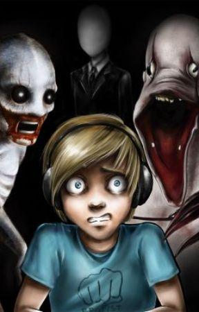 Pewdiepie horror games