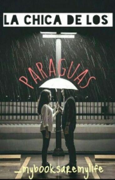La chica de los paraguas © [Editando]