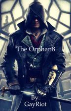 The Orphan8 - ( Gay Story) by GayRiot