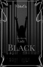 Lady Black by VliceCes