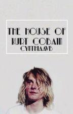 the house of Kurt Cobain by cynthiaavb