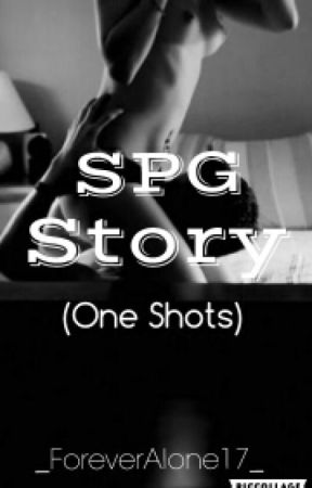 Wattpad Stories Spg