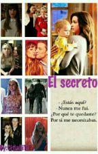 El Secreto by Citlalli10