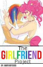 The Girlfriend Project (PinkieDash AU/ Lesbian Story) by MaryJoeycoco