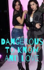 Dangerous to know and love (Adaptacion Camren AU) by luanpc