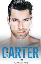 Mr. Carter by cm_evans