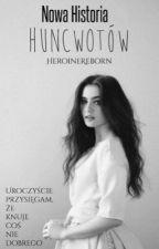 Nowa Historia Huncwotów by HeroineReborn