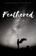 Feathered by pegasusathena282