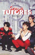 Sexys Tutores. (Jimin, Jungkook y Taehyung) by JoyParkJimin