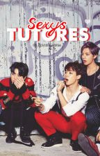 Sexys Tutores. (Jimin, Jungkook y Taehyung) by LightBlueMin
