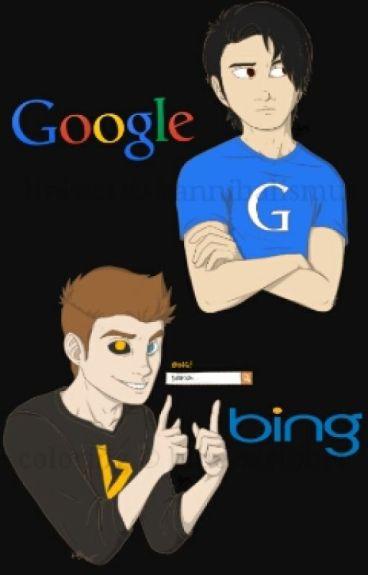 V1.0 Google&Bing X Reader