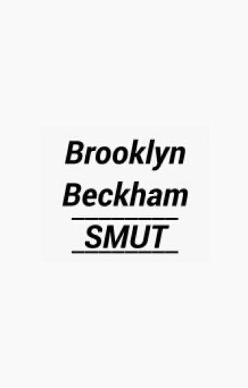 Brooklyn Beckham SMUT