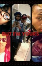 But I'm yours (a mindless behavior love story) by Yonnie__