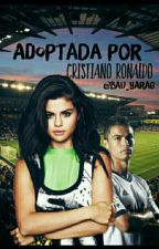 Adoptada por Cristiano Ronaldo. by Durm_ReusGirl