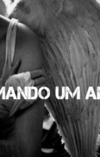 Amando um Anjo by nova21234