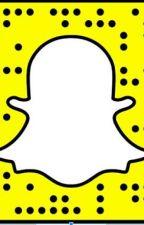 Snapchat De Famosos by Mille_Feltson