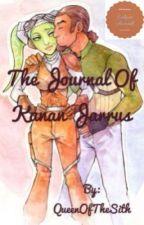 The Journal of Kanan Jarrus (COMPLETE) by QueenOfTheSith