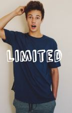 Limited (Cameron Dallas) by Whitesiderzzz