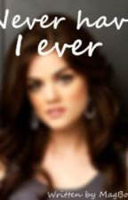 Never have I ever by MagBook