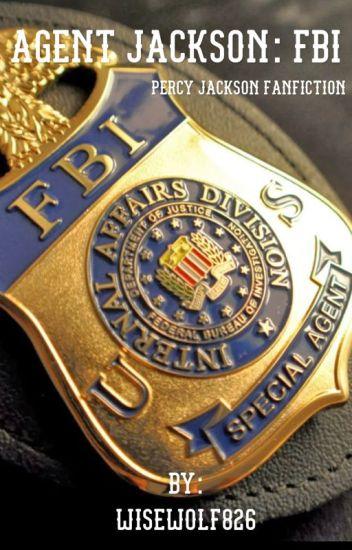 Agent Jackson: FBI