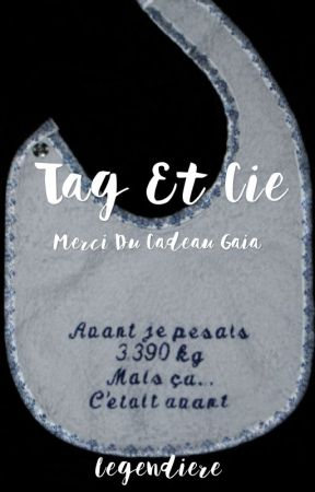 Tag et cie by Legendiere
