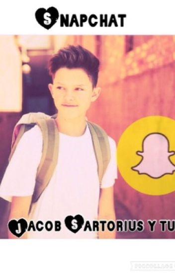 Snapchat Jacob Sartorius y tu
