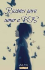 Razones para amar a BTS by m_ho_seok