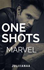 Marvel One Shots by xxJuliiianaaxx