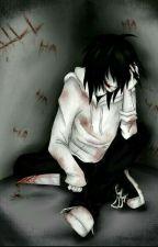 enamorada de mi asesino (Jeff the killer & tu) by LulyBiersack8
