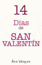 14 Días de San Valentín by AnaVAutora