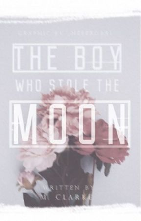 The Boy Who Stole The Moon by _neferobri