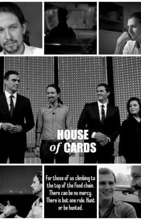 HOUSE OF CARDS by Tina_65