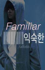 Familiar.      Kim Taehyung by fallforbts